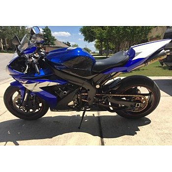2006 Yamaha YZF-R1 for sale 200580371