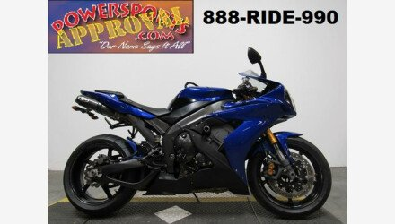 2006 Yamaha YZF-R1 for sale 200634426