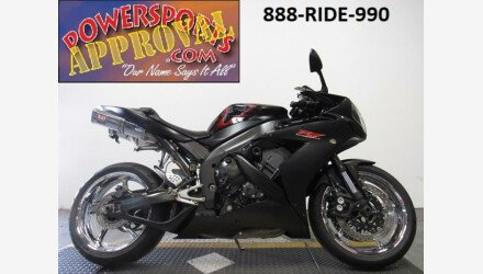 2006 Yamaha YZF-R1 for sale 200795059
