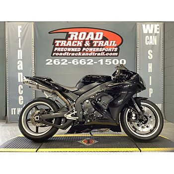 2006 Yamaha YZF-R1 for sale 200797541