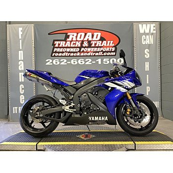 2006 Yamaha YZF-R1 for sale 200802842