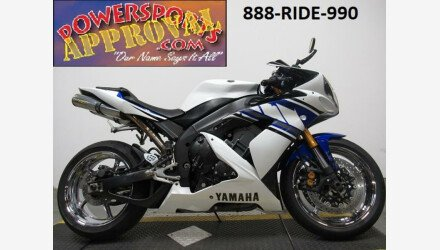 2006 Yamaha YZF-R1 for sale 200804068