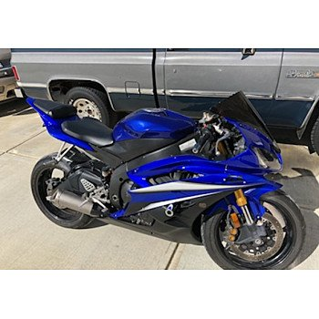 2006 Yamaha YZF-R6 for sale 200558703