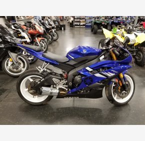 2006 Yamaha YZF-R6 for sale 200598578