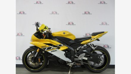2006 Yamaha YZF-R6 for sale 200918133