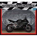 2006 Yamaha YZF-R6 for sale 200975127