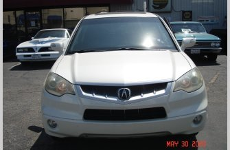 2007 Acura Other Acura Models for sale 101331653