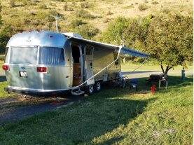 2007 Airstream Classic Limited for sale 300306759
