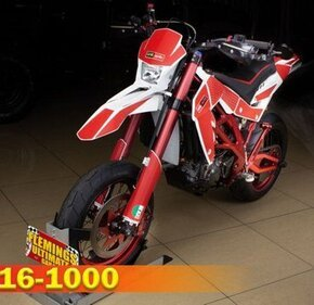 2007 Aprilia SXV 55 for sale 200954916