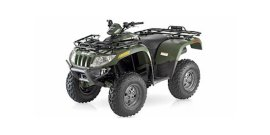 2007 Arctic Cat 500 4x4 Automatic specifications