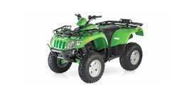 2007 Arctic Cat 500 4x4 specifications