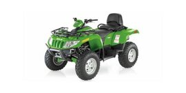 2007 Arctic Cat 650 H1 4x4 Automatic TRV Plus specifications