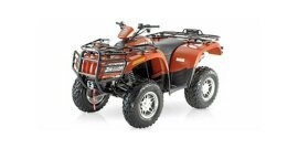 2007 Arctic Cat 700 EFI 4x4 Automatic LE specifications