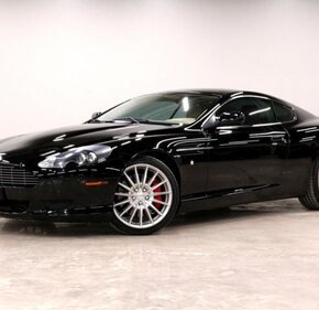 2007 Aston Martin DB9 Coupe for sale 101387498