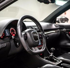 2007 Audi RS4 Sedan for sale 101336816