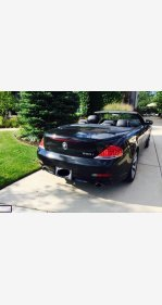 2007 BMW 650i Convertible for sale 100768482