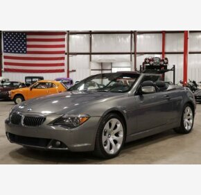 2007 BMW 650i Convertible for sale 101083179