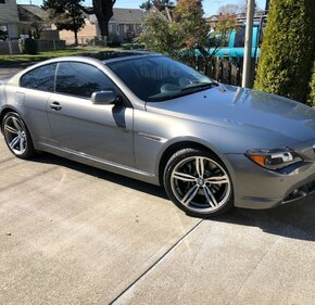 2007 BMW 650i Coupe for sale 101110398