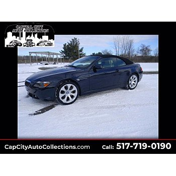 2007 BMW 650i Convertible for sale 101446239
