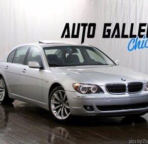 2007 BMW 750Li for sale 101377614