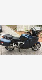 2007 BMW K1200GT for sale 200616857