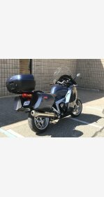 2007 BMW K1200GT for sale 200702243
