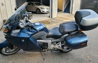 2007 BMW K1200GT for sale 200977225