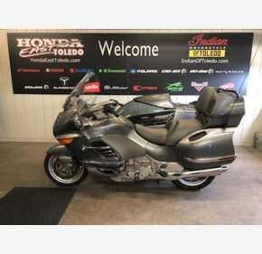 2007 BMW K1200LT for sale 200727703