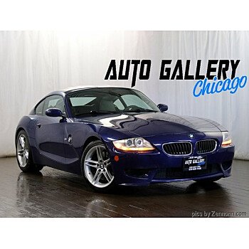 2007 BMW M Coupe for sale 101347897