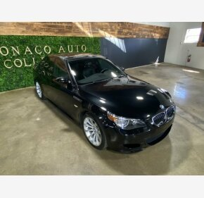 2007 BMW M5 for sale 101315020
