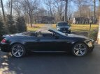 2007 BMW M6 Convertible for sale 101546262