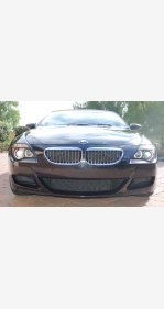 2007 BMW M6 Convertible for sale 100779170