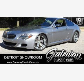 2007 BMW M6 Coupe for sale 101227553