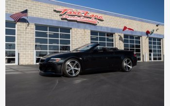 2007 BMW M6 Convertible for sale 101485368