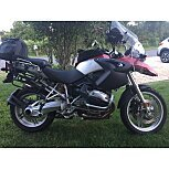 2007 BMW R1200GS for sale 200939390