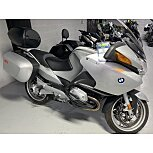 2007 BMW R1200RT for sale 200948923