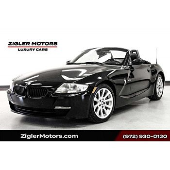 2007 BMW Z4 3.0si Roadster for sale 101252376