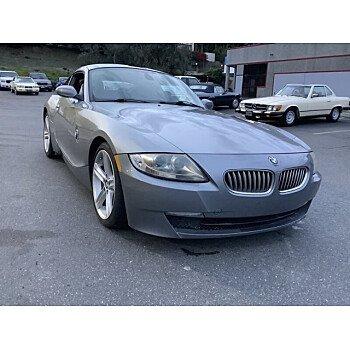 2007 BMW Z4 for sale 101267806