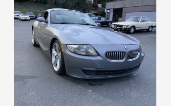 2007 BMW Z4 for sale 101267806