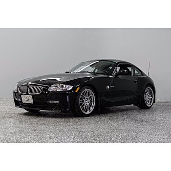 2007 BMW Z4 3.0si Coupe for sale 101387023