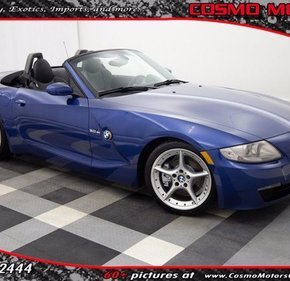 2007 BMW Z4 for sale 101415237