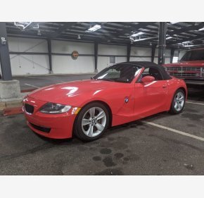 2007 BMW Z4 for sale 101442352