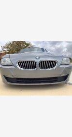 2007 BMW Z4 for sale 101479206