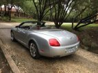 2007 Bentley Continental for sale 101063533