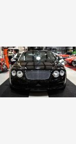 2007 Bentley Continental GT Coupe for sale 101096212