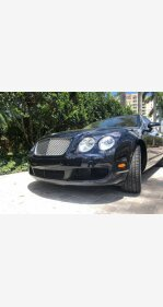 2007 Bentley Continental for sale 101146985