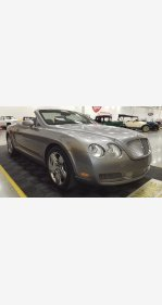 2007 Bentley Continental for sale 101360958