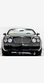 2007 Bentley Continental for sale 101364170