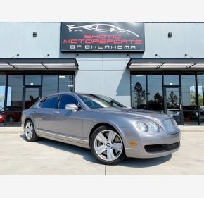 2007 Bentley Continental for sale 101371692