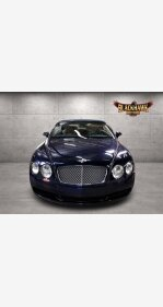 2007 Bentley Continental for sale 101455346